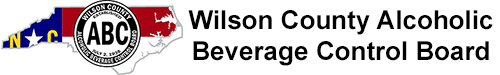 Wilson NC ABC Boards